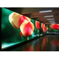 China Full Color / RGB SMD LED Video Display With P10 IP68 Outdoor wholesale