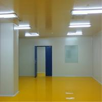 Quality Aluminum Profile Clean Room Systems, Clean Room PanelsDust Free Water - Proof for sale