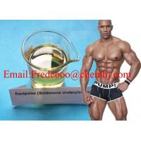 China Boldenone 200 Injectable Anabolic Steroids Boldenone Undecylenate Equipoise Increasing Muscle wholesale