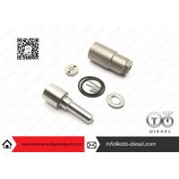 China Fuel Overhual Kit Denso Injector Parts 095000-829X/ 23670-0L050 Nozzle DLLA155P1062 wholesale
