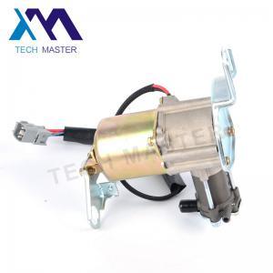 China TOYOTA LEXUS Air  Pump for 48910 - 60020 48910 - 60021 Car Parts Air Suspension Compressor wholesale