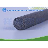 China Waterproof Foam Backing Rod Gray Color 7/8 Inch Diameter For Expansion Joint Repair wholesale
