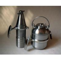 China Industry Application Tungsten Heavy Alloy , Customized Nuclear Medical Radiation Shield wholesale