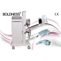 China Fast Safety Cavitation RF Fat Freeze Cryolipolysis Slimming Machine For Home wholesale