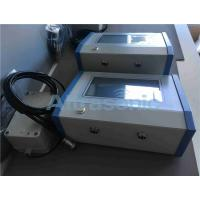 Quality Ultrasonic TRZ Horn Analyzer For Sonotrode Tuning And Transducer Testing for sale