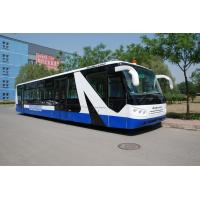 China Durable Low Floor Buses Aero ABus 14 Seater Bus With 7100mm Wheel Base wholesale