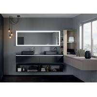 Buy cheap Touch Screen Mirror Tv / Bathroom Mirror Television Wall Mounted Install Type from wholesalers