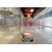China Two Size Floor Scrubber Dryer Machine FS Series Dycon Walk Behind FS20W / FS18W wholesale