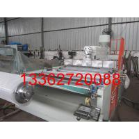 China High Speed PE Air Bubble Sheet Making Machine With CE STANDARD on sale