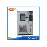 China Ozone Aging Lab Test Chamber Contain Silent Discharge Tube Type Ozone Generator on sale