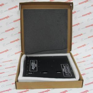 China 3805E Triconex 3805E Enhanced Analog Output PLC Module 3805E wholesale