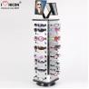 China Merchandising Metal Rotating 4 - way Countertop Eyeglasses Display stand wholesale