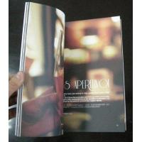 China Softcover Book,Art Book Printing Service wholesale