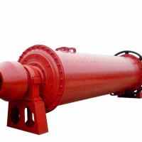 China 0.56-130TPH Stone Grind Ball Mill Ball Grinding Machines on sale