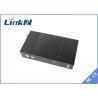 China AES 128 bit Video Wireless Transmitter Long Range Standard Definition wholesale