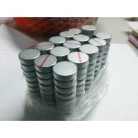 China High Quality Permanent Block Magnet 12x6x3mm for Industry application wholesale