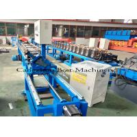 China High Speed Stud And Track 25m/min T Grid Roll Forming Machine For Ceiling Drywall wholesale