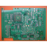 China OSP PCB Board Fabrication Custom Printed Circuit Board 1-14 Layers wholesale