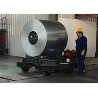China 55% AZ40 Pre Painted Galvalume Coil / Galvalume Steel Sheet Heat Insulation wholesale