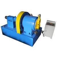 China Pipe Embossing Machine Processing Diameter12.7-25.4mm Thickness 0.2-0.5mm wholesale