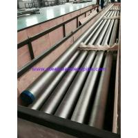 China Nikel Alloy Pipe, Incoloy 800,800H,800HT, 825, Inconel 600,601,625,690, 718. Monel 400, seamless pipe wholesale