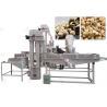 China Buckwheat Grading Nut Shelling Machine , Hulling Dry Areca Nut Peeling Machine wholesale