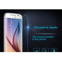 China Bubble Free Premium Tempered Glass Screen Protector , Anti View Screen Protector  wholesale