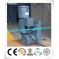 China LTD100 Compact Electric Hoist Light Weight With Unrestricted Wire Rope wholesale