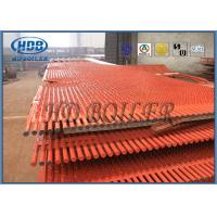 China New Condition Boiler Membrane Water Wall Panels For Power Station Boiler wholesale