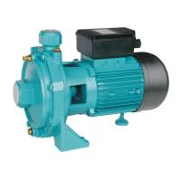 China Double - Stage Hydraulic Water Pump With Iron Cost Pump Body , Class B Insulation on sale