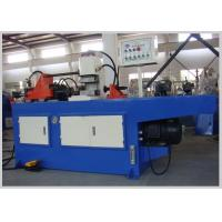China GD60 Pipe End Forming Machine Full Automatic For Fuel Piping End Processing wholesale