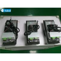 China 200W 48VDC Thermoelectric Air To Air Cooler For Outdoor Telecomminucation Cabinet wholesale