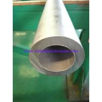 China Nikcel Alloy Hastelloy Pipe Grade C-276 , C-4, C-22, C-2000, X , B-2, B-3, G-30, G-35 Chemical Industry Application wholesale