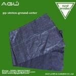 1*50m Permeable pp woven Landscape Fabric