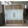 China China Sliding Shower Doors For Jordan Market Bathrooms, Jordan Construction and Buidling Projects wholesale