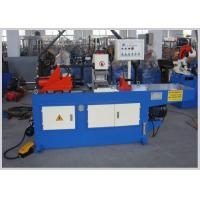China Single Head  Pipe End Forming Machine High Precision Low Power Consumption wholesale