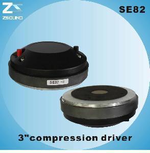 China SE82 Compression Driver (SE82) wholesale