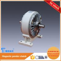 China Foundation Support Tension Control Clutch 1.0A 12NM For Packing Machine wholesale