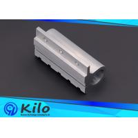 China Customized Aluminium Rapid Prototyping All Shapes Available With Accurate Dimension wholesale