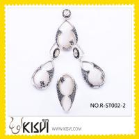 Quality Thai Silver Marcasite Set for sale