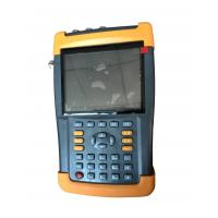 China Portable Multi - Channel Wiring Analyzer , Power Meter Analyzer Long Life wholesale