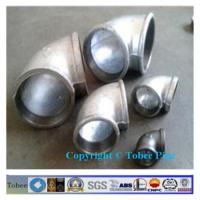 China 90 DEGREE ELBOW malleable iron pipe fitting wholesale