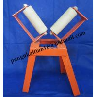 China Quotation Laying cables in ducts - Rope protecting roller,Cable Rollers wholesale