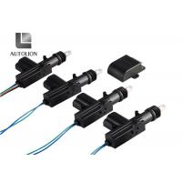 Quality Car Auto Door Central Locking System with 1 Master and 3 Slaves Central Door Actuator for sale