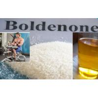 China CAS 846-48-0 Boldenone Muscle Growth Steroids Raw Powder Boldenone Base Dehydrotestosterone wholesale