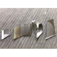 Quality Carbon Steel CNC Precision Parts , Surface Treatment Furniture Precision Machining Services for sale