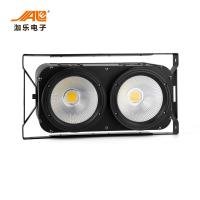 China 90-240v Wide Voltage COB LED Par Light Flight Case DMX512, Voice Control, Self-propelled Control Mode wholesale