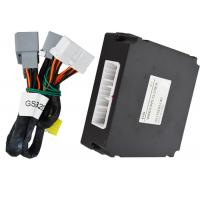 China OBD Connector Automatic Power Window Closer Module Car Power Window System wholesale
