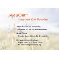 Buy cheap Health Natural Bodybuilding Supplements Instant Oats Powder With High Content Of from wholesalers