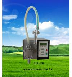 China Semi-auto liquid filling machine bottle filling machine price wholesale